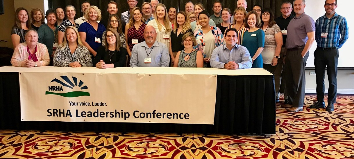 NRHA Hosts Summer Leadership Symposium